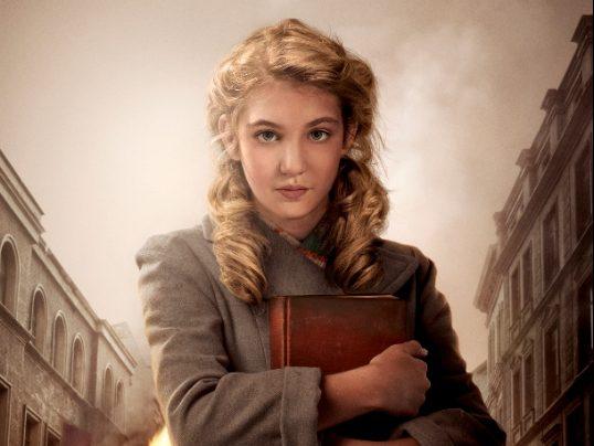 Liesel Meminger, protagonist of The Book Thief.