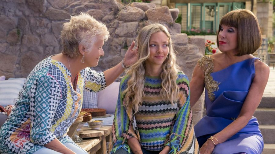 Mamma Mia! 2 is the comfort movie we all need