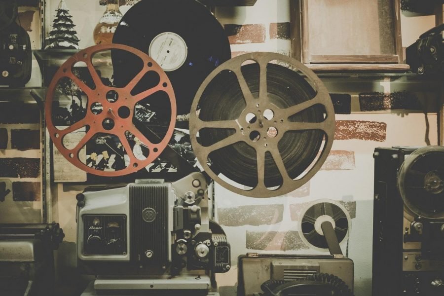 The process of film production