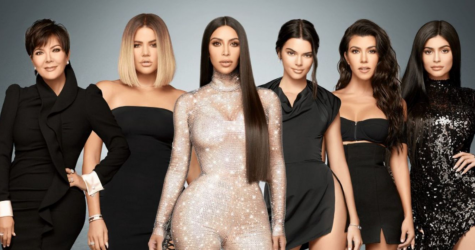 Keeping Up With the Kardashians: the end
