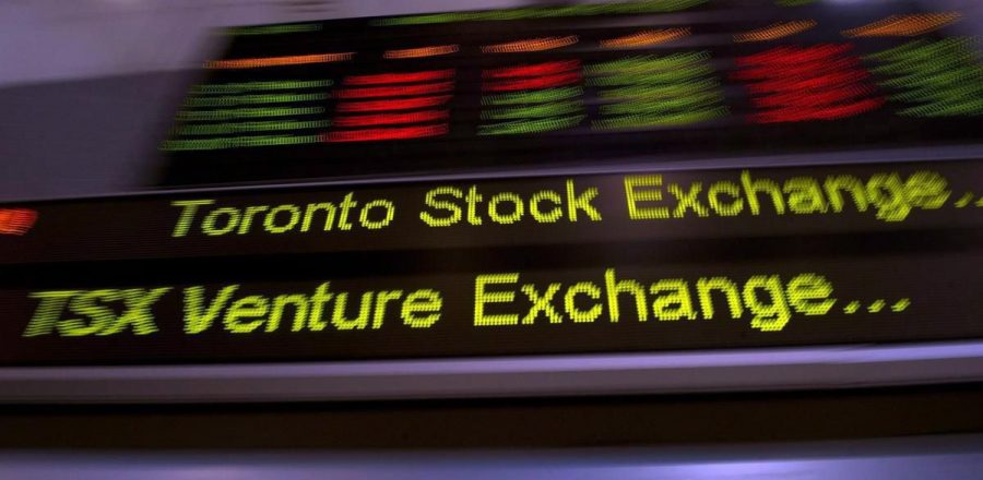 Telus International sets Initial Public Offering record at TSX.