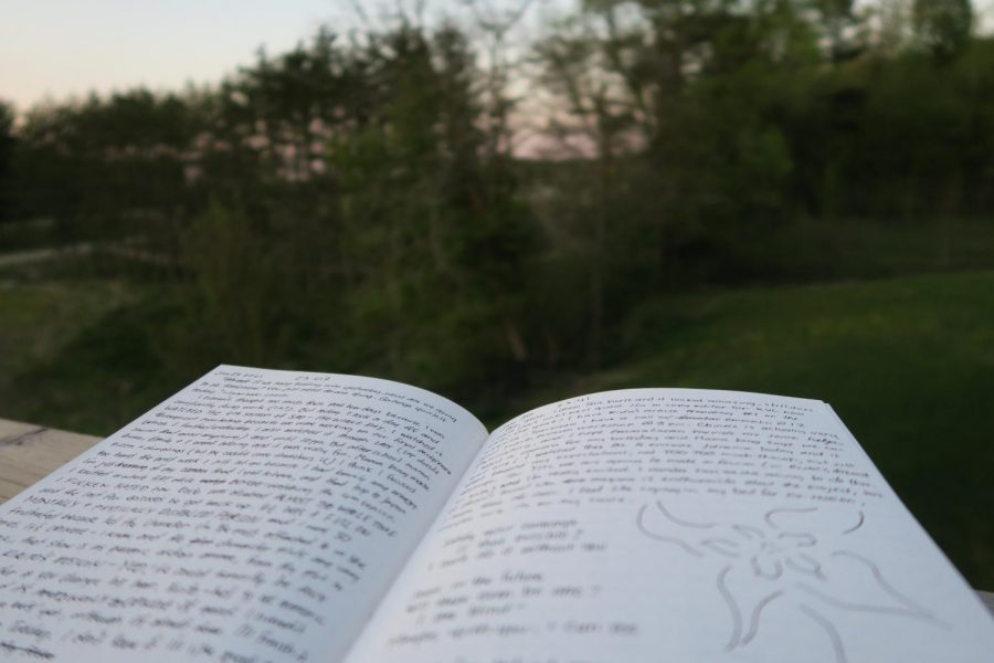 The+therapy+of+journaling