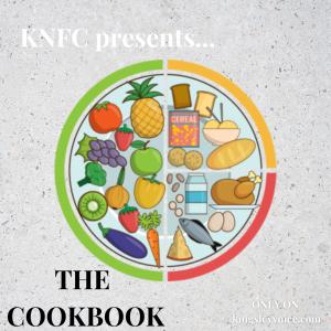 KNFC's Cookbook...part 1