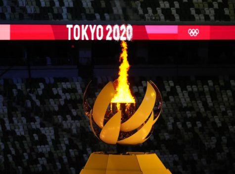 Thoughts on the 2020 Olympic Games